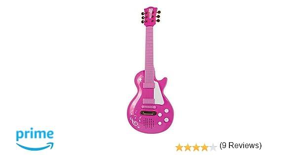 Simba Toys - Guitarra para niños (Importado)