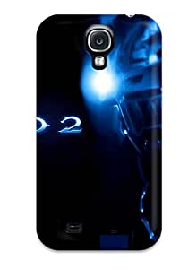 Galaxy Perfect Tpu Case For Galaxy S4 Anti Scratch Protector Case Halo