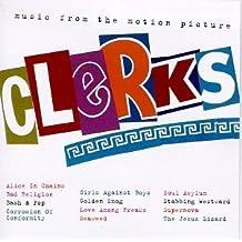 Clerks by Various (1994-10-11)