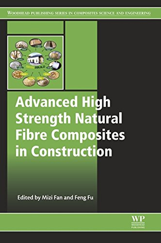 Advanced High Strength Natural Fibre Composites in Construction ()