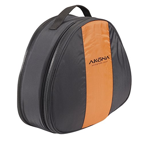 - AKONA Collapsing Mesh and Regulator Duffel Bag