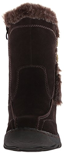 Winter Boot Achieve Step Women's Brown Spring qxwBtRS