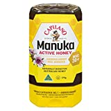 Capilano Active Honey, Manuka, 375g