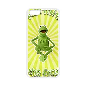 The Muppets Kermit The Frog iPhone 6 4.7 Inch Phone Case YSOP6591482646014