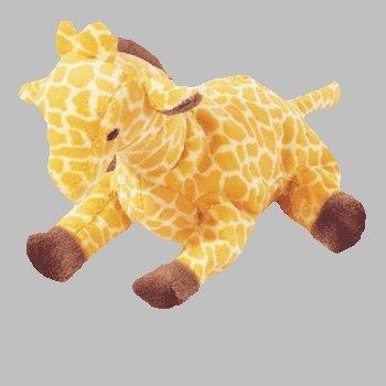 Ty Beanie Baby Twigs The Giraffe