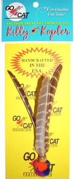 Da Bird Kitty Kopter Cat Toy, My Pet Supplies