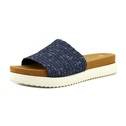 火山学ぼかす醜いBernie Mev Womens Capri Open Toe Casual Flat Sandals