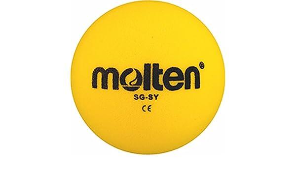 10 x Molten - Pelota de gomaespuma SG de VY SG de SY SG de Hy ...