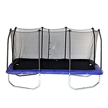 Skywalker 15' x 9' Rectangle Trampoline with Enclosure