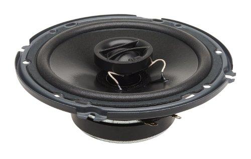 Powerbass S-Series Full Range 4 Ω 6.75'' Speaker - Set of 2 (S6752) by PowerBass