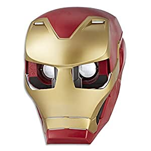 MARVEL AVENGERS - Iron Man Hero Vision - Infinity War Movie Inspired - Augmented Reality  - Kids Toys - Ages 6+