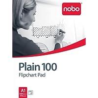 Nobo 366153 - Papel para rotafolios (A1)