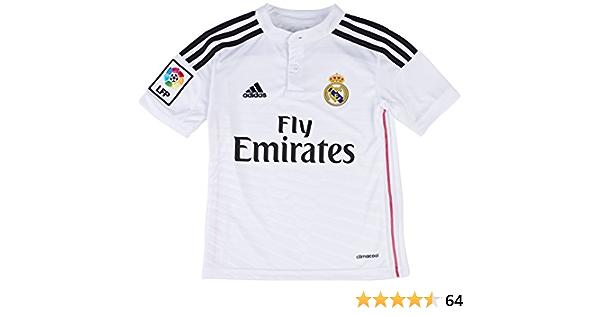 adidas Real Madrid CF Local 2014/2015 - Camiseta de fútbol