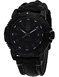Luminox Modern Mariner 6250 Series Blackout Mens Watch 6251.BO