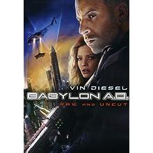 Babylon A.D. (2009)