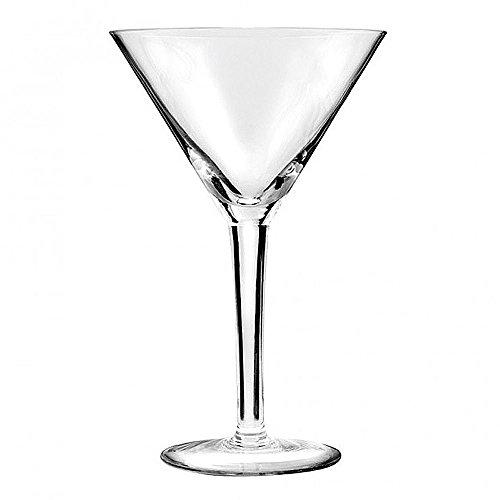 (Anchor Hocking 80226X Martini Glass 9 oz., Plain | 1 Dozen)
