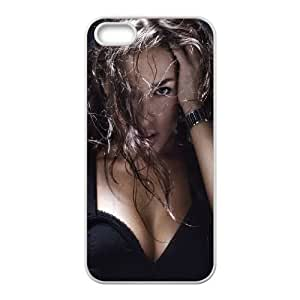 The Challenge iPhone 5 5s Cell Phone Case White Protect your phone BVS_592516