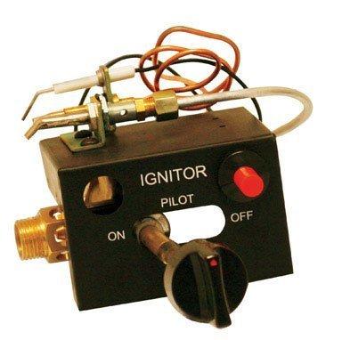 Procom Conversion Kit Natural Gas, Propane by Pro Com
