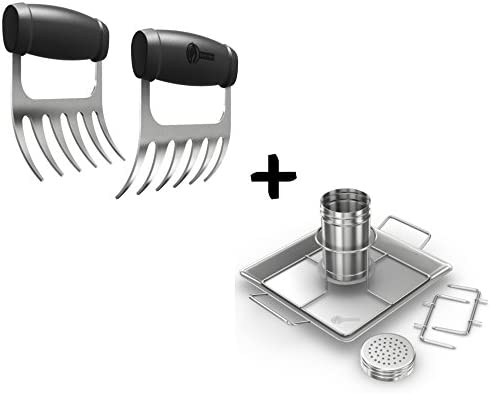 Meat Claws STAINLESS SHREDDERS Dishwasher product image
