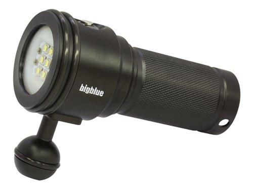 BigBlue VL3500P, 3500 Lumens LED Video Light by BigBlue