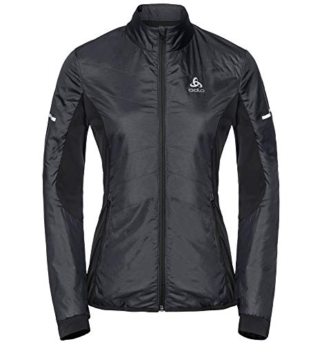 Black Donna X warm Giacca Jacket Odlo Irbis 4wxfXnY