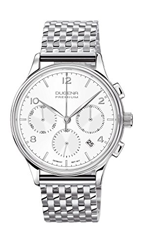 Premium Mens Watch Minor Chrono - Dugena 7090240