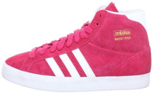 Rosa Pink Adidas pink Femme Basket Metallic Running blaze Chaussons S13 Ftw W Originals Montants Gold Profi White RfSwg0R