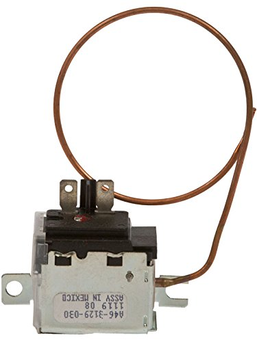 Genuine Nissan 27723-8J000 Thermostatic Switch