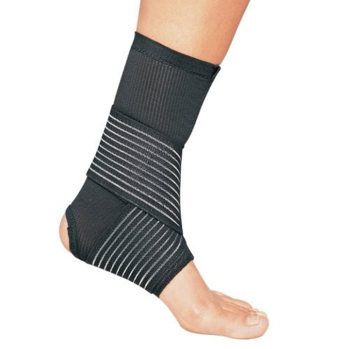 Professional Care Ankle Support Double Strap Large - Model 79-81377