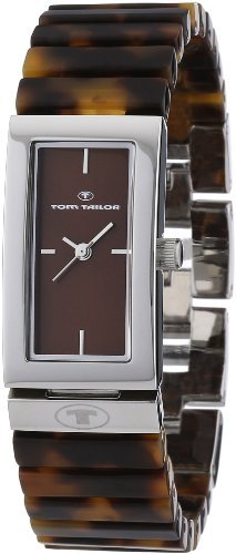 tom-tailor-womens-quartz-watch-5408403-with-plastic-strap