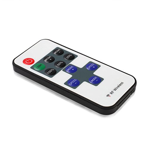 Mini-Remote-Controller-for-Single-Color-LED-Strip-Lights-RF-Dimmer-for-12V-DC-LED-Ribbon-Wireless-Remote-Control-for-Dimmable-3528-5050-Under-Cabinet-Puck-Lights