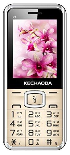 KECHAODA K1  Black Golden, 32 GB