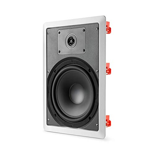 "JBL C-8IW 8"" in-Wall Speaker"
