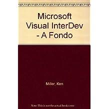 Microsoft Visual InterDev - A Fondo