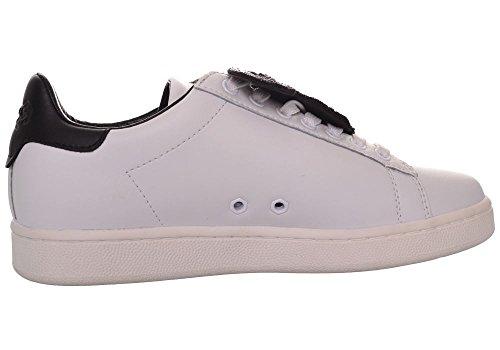 MOA Damen Sneaker * Bianco