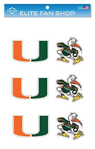 - Elite Fan Shop Miami Hurricanes 3