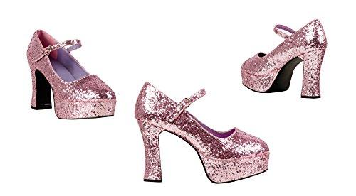 46051 Boland Rosa Glitter Disco Glitter nbsp; nbsp