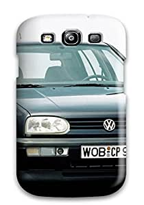 High Quality Shock Absorbing Case For Galaxy S3-1992 Volkswagen Golf Iii Vr6