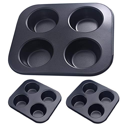 Compare Price To 4 Cup Muffin Pan Tragerlaw Biz