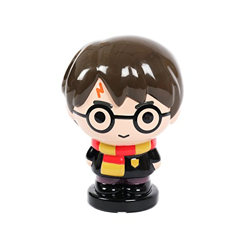 Harry Potter Hogwarts Coin Bank for Kids by Harry Potter