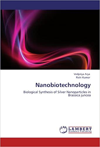 Amazon com: Nanobiotechnology: Biological Synthesis of