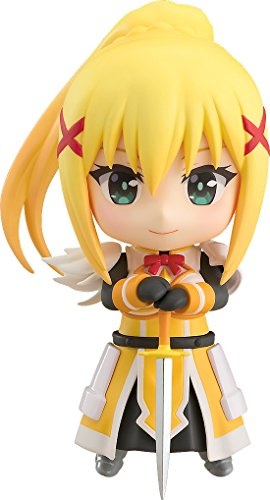 Good Smile Konosuba: Darkness Nendoroid Action Figure (Darkness Toy)