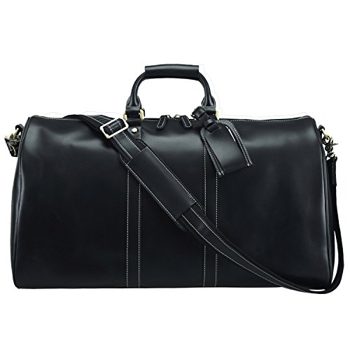 Nappa Leather Bag - 8
