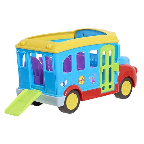 41uLS0XvATL - Muppets Babies Friendship School Bus