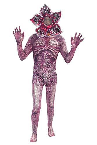 Kids Demogorgon Costume Bodysuit