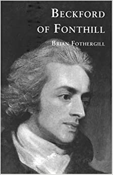 Book Beckford of Fonthill