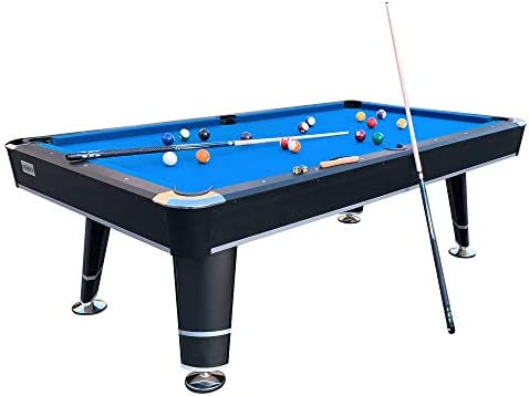 RACK Orion 8-Foot Billiard Pool Table