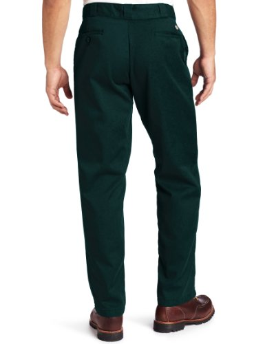 Verde Pant Traditinal 874 hunter Green Dickies gqRStS