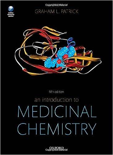 Medicinal Chemistry By Sriram Pdf