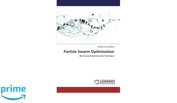 Particle Swarm Optimization Ebook